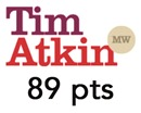 Tim Atkins